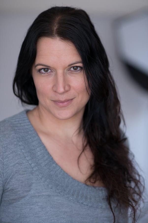 Patricia Légaré - 2016 -APm